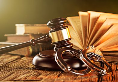 Do You Need To Contact Criminal Law Firm Ottawa?