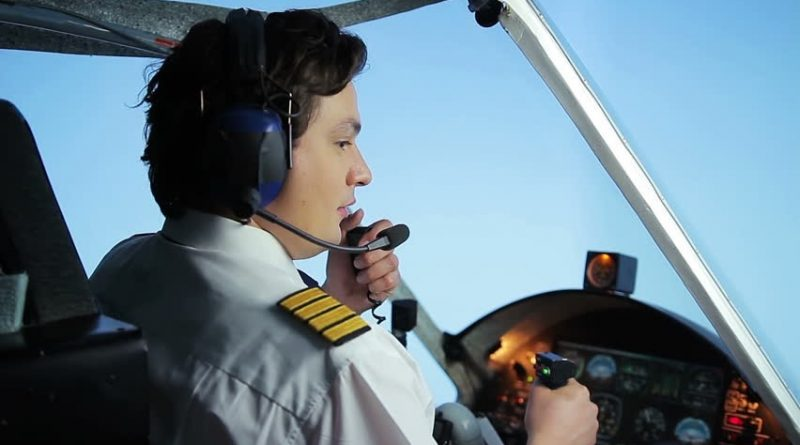 Pilot Shop Online