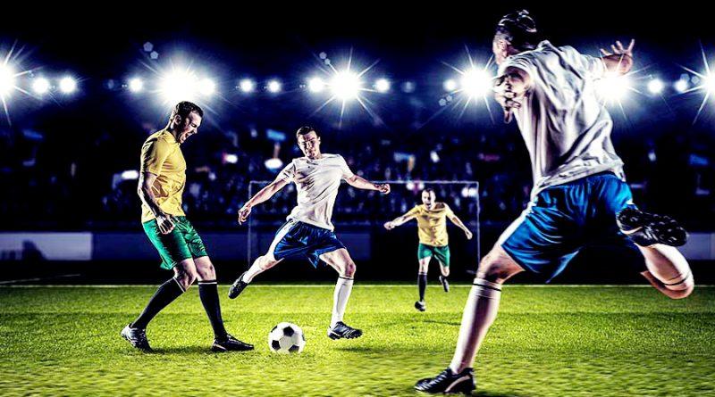 แทงบอลในรูปแบบวิธีเล่นบอลสด