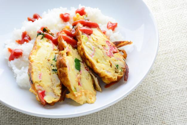 Bake Crabs