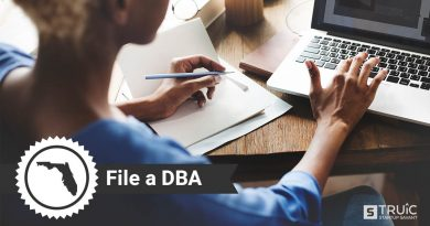 Dba In Florida