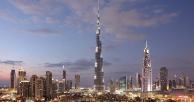 Why Invest In Dubai