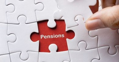 Why You Should Look For Your Lost Pensions