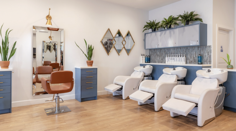 What Salon Renovations Provide the Best Value?